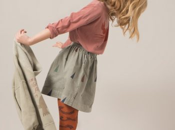 Lo stile bobo chic per bambini (e mamme)