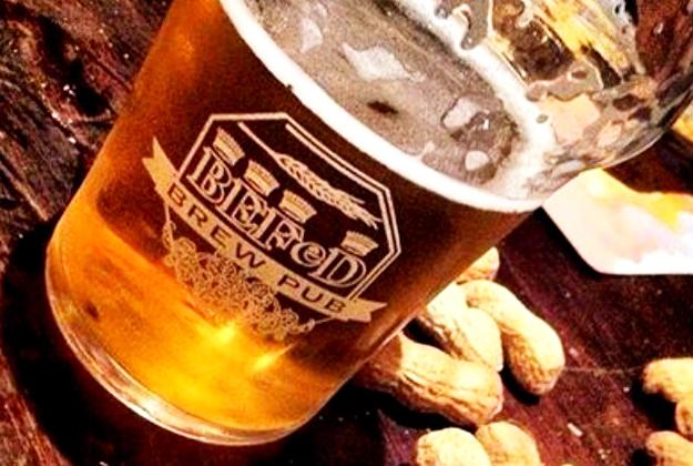 Befed Brew Pub – Settimo Torinese, Moncalieri (TO)