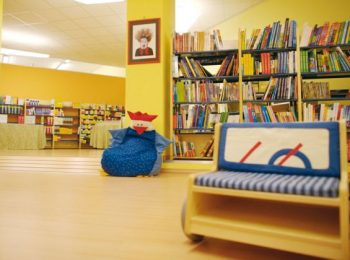 Fogola Junior Libreria – Torino