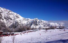 Pian Benot neve bambini