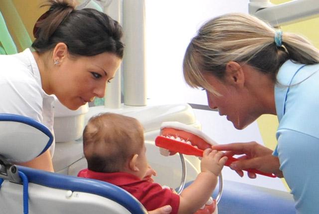 Autieri & Doglio Studio Dentistico Associato – Torino