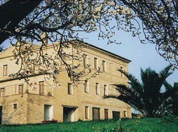 Casa Vecchia – Lapedona (FM)