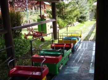 Garden Sport – Roccaforte Mondovì (CN)