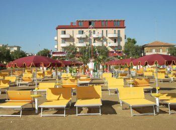 Hotel Bologna – Senigallia (AN)