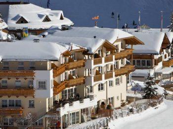 Hotel Maria – Obereggen (BZ)
