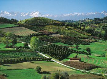 21 aprile: la marcia per la terra parte dal Piemonte
