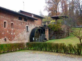 Mulino del Casale – Villanova d'Asti (AT)