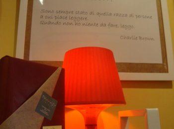 Therese Libreria – Torino