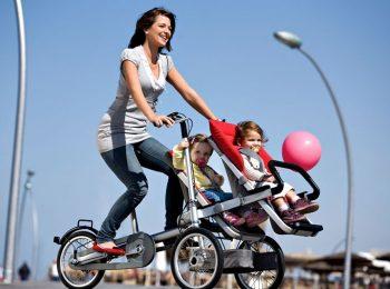 Andare in bici non inquina, ma produrre biciclette sì
