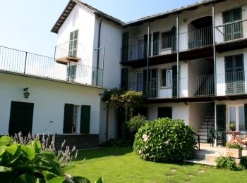 Residence Vernè – Angrogna (TO)
