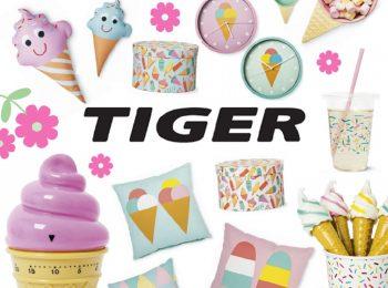Tiger – Torino