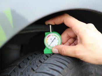 Viaggi sicuri e pneumatici perfetti