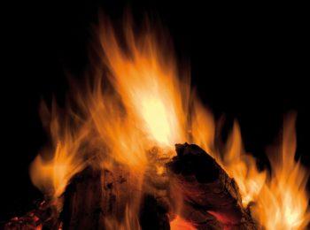 Al fuoco, al fuoco