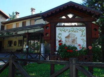 Al Mulin d'Barot – Coassolo Torinese (TO)