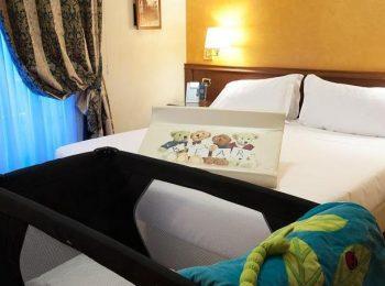Best Western Hotel Galles – Milano