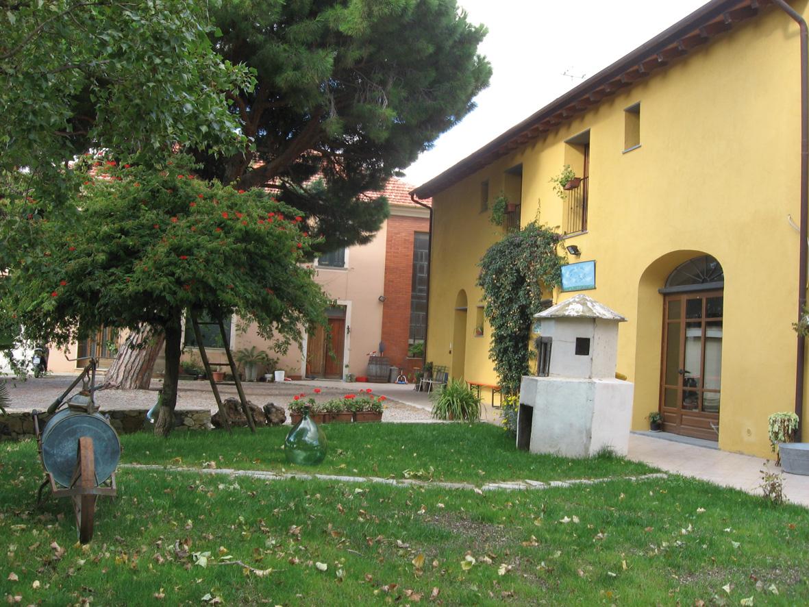 Cà di Trincia – Pietra Ligure (SV)