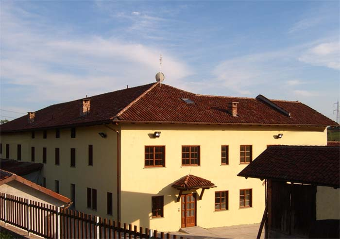 Cascina Ormea – Pino Torinese (TO)
