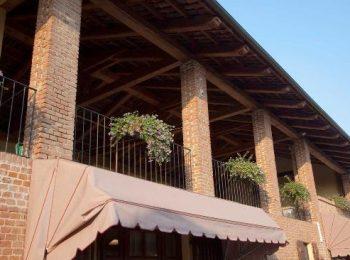 Cascina Serramena – Riva presso Chieri (TO)
