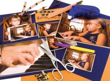 Costruire i ricordi dai primi anni di vita coi bambini