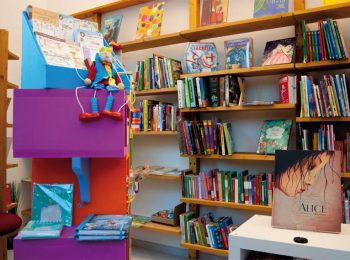 Diorama Kids' Libreria – Torino
