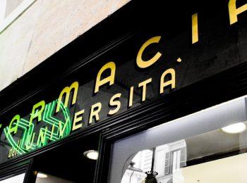 Farmacia dell'Università – Torino