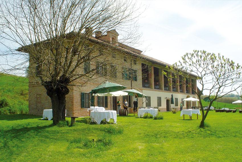 Fattoria Roico – Montiglio Monferrato (AT)