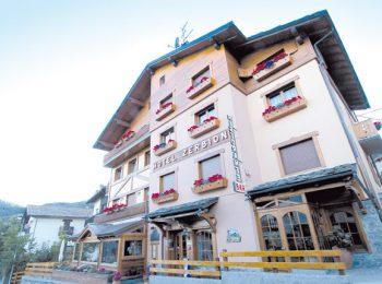 Hotel Zerbion – Torgnon (AO)