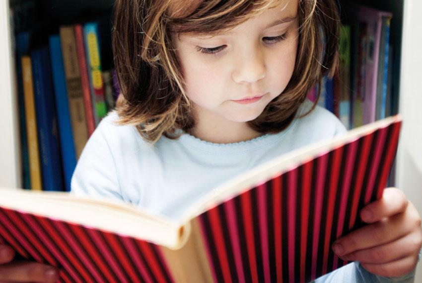 Leggi al tuo bambino