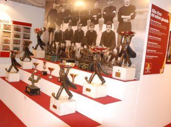 Museo del Grande Torino – Grugliasco (TO)