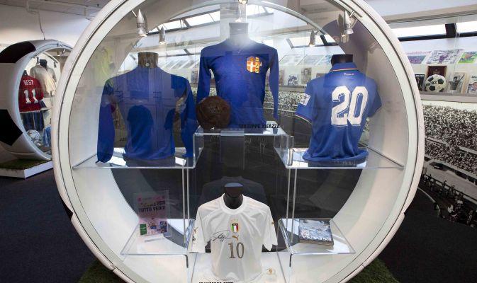 Museo dello Sport – Torino