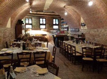 Osteria della Pompa – Cocconato d'Asti (AT)