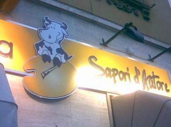 Sapori d'autore – Torino