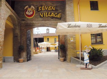 Seven Village – Settimo Torinese (TO)