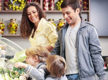Supermarket proibito