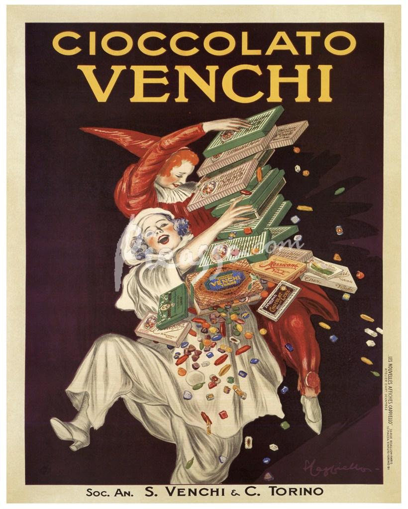 Venchi – Roletto (TO), Robilante e Castelletto Stura (CN)
