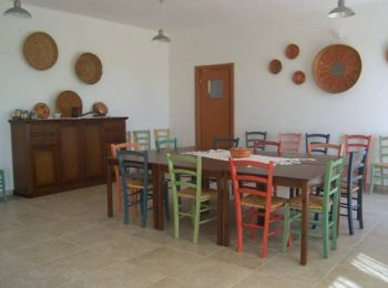 Villaggio Carovana – Castiadas (CA)