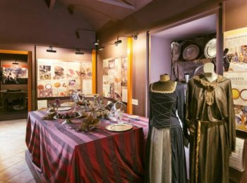 Museo del Gusto – Frossasco (TO)