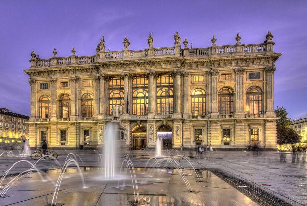 Palazzo Madama – Torino