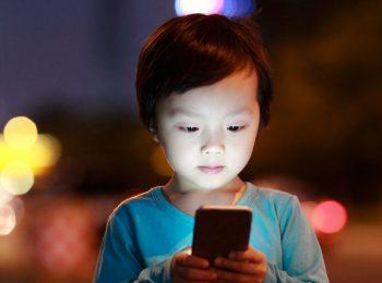 Un genitore separato può impedire all'altro di telefonare ai figli?