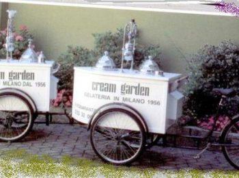 Cream Garden® – Milano