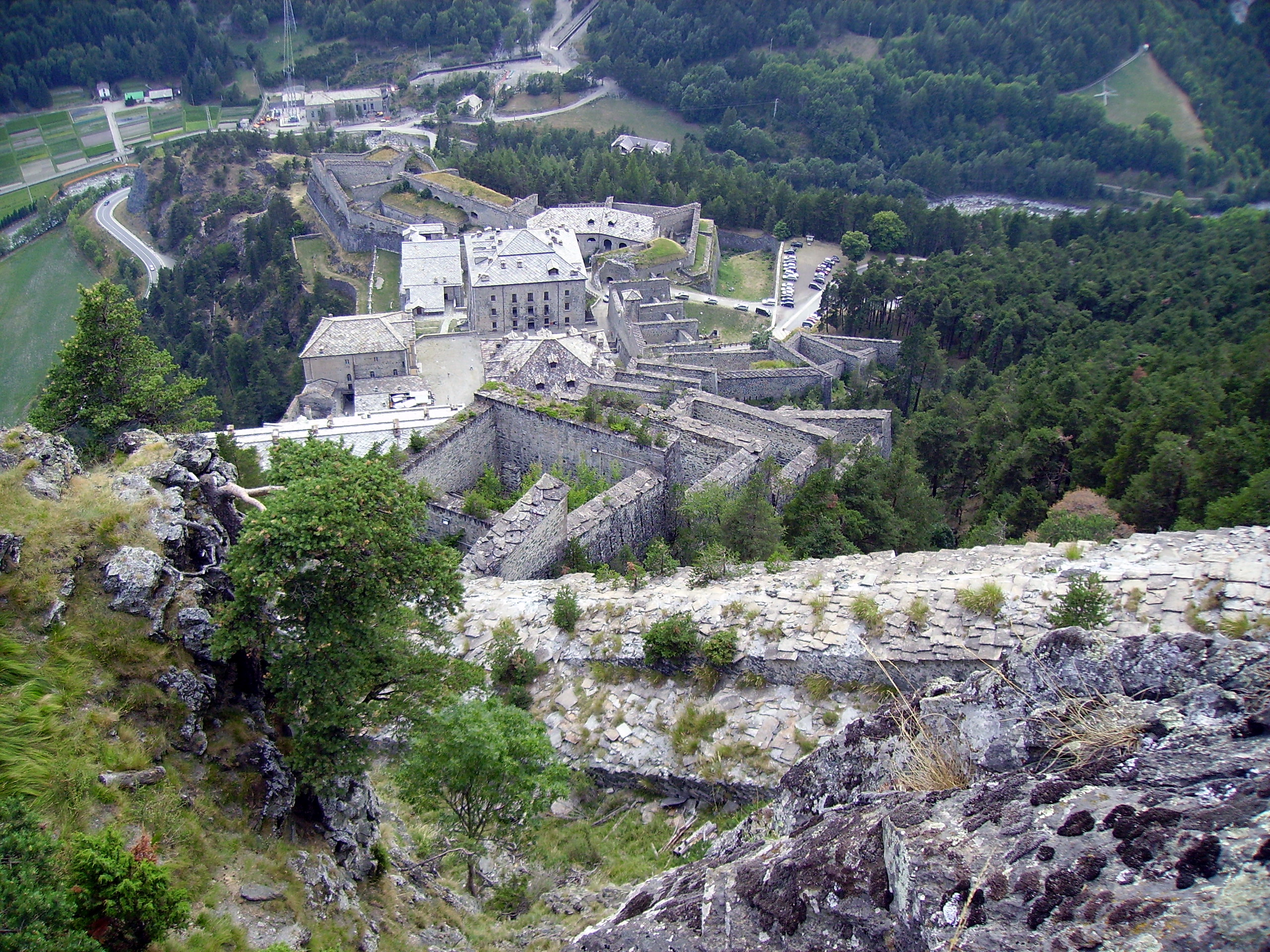 Forte di Fenestrelle - Fenestrelle (TO)
