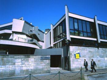 GAM, Galleria Civica d'Arte Moderna e Contemporanea – Torino