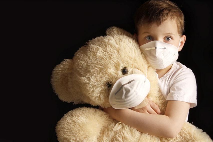 Influenza, mal di stagione