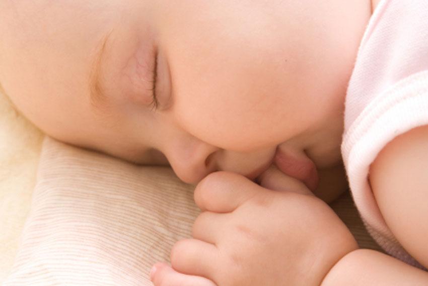 La nanna del neonato