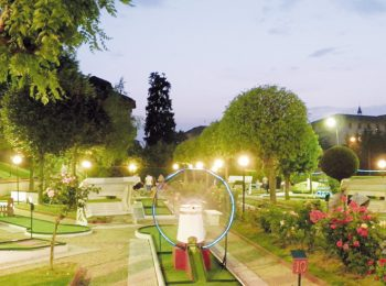 Minigolf Oasis – Torino