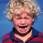 """I """"temper tantrum"""": quando il bambino fa le bizze"""