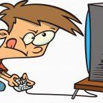 Stregati dai videogiochi? E' uno stress per l'organismo