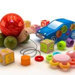 Giocattoli sicuri: la normativa europea stabilisce quali sono