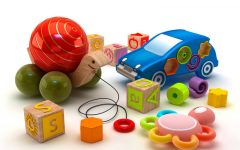 giocattoli sicuri