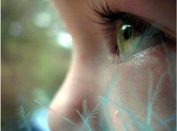 Lacrime e macchioline